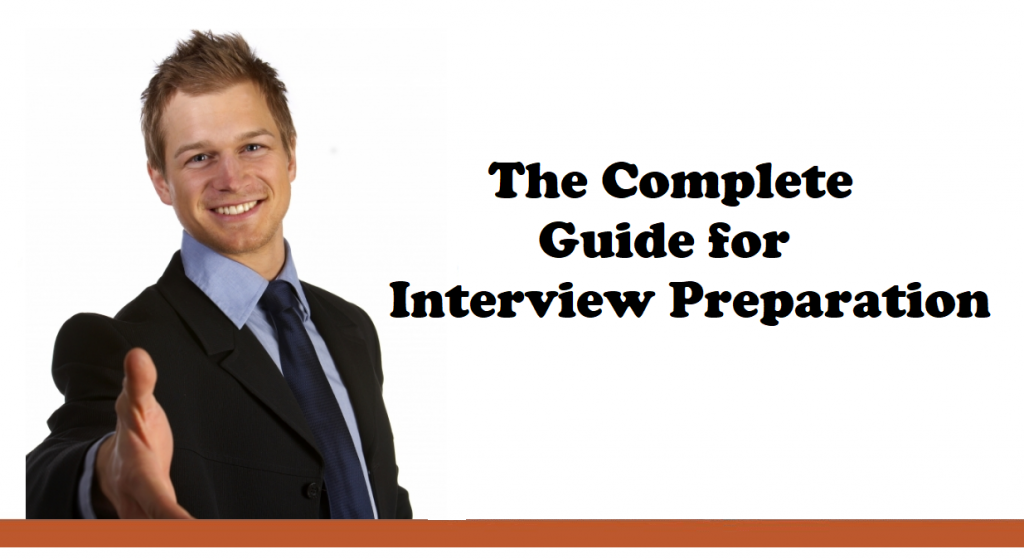 45 Most Effective Principles for Interview Preparation