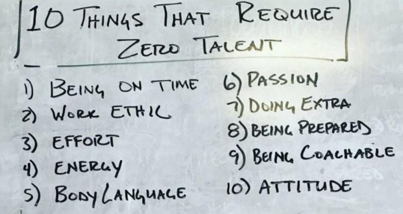 10 most effective qualities of a successful person